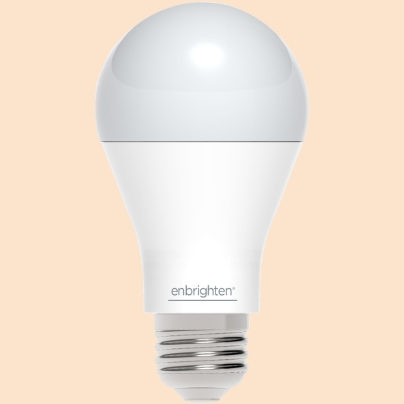 Cincinnati smart light bulb
