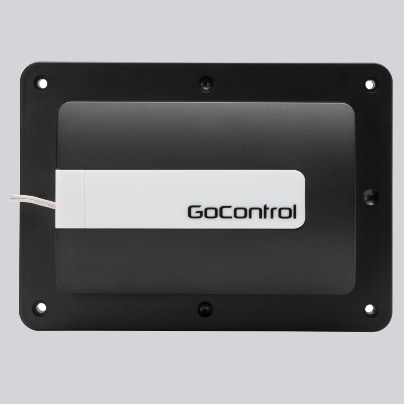 Cincinnati garage door controller